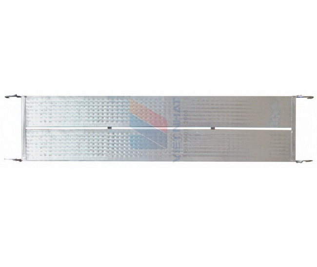 Mâm giàn giáo kẽm 360x1600 x 1,1 ly | Mâm sàn thao tác | Mâm giàn giáo giá rẻ